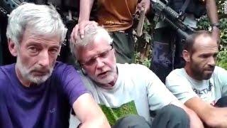 Canadian Hostage Beheaded By Abu Sayyaf Militants