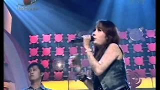 Cassandra  - Cinta Terbaik (Live)