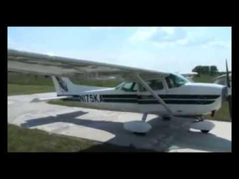 полет на самолете Аэропракт экстрим