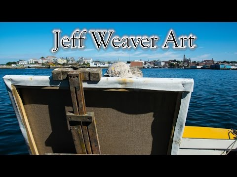 Jeff Weaver Art