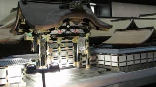 寛永の大名屋敷 江戸東京博物館