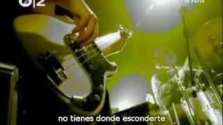 Radiohead - In Limbo - Sub Español