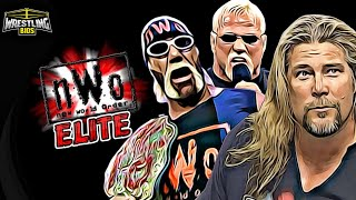 nWo Elite & The End of the nWo era in WCW