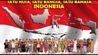 Download Lagu Kebangsaan Indonesia Full Album