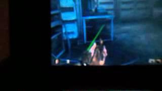 3eme Test du jeu Resident Evil Revelation en mode commando en ligne