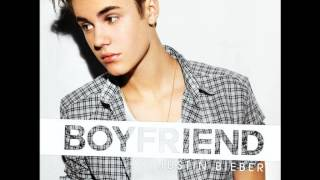 JB - Boyfriend *NEW-SINGLE* Mp3