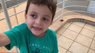 Tour Pela Nossa Casa Nova! Family Vlogs