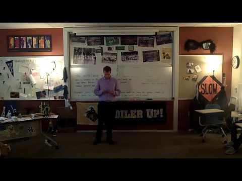Jared Payne - solo persuasive