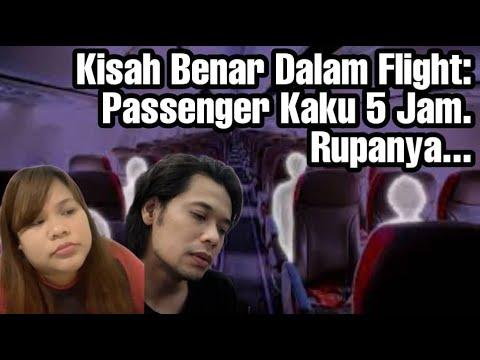 Download Angker Sister: Rupanya Ada Sorang Pak Cik Yang... (5 Cerita Seram Lain Sewaktu Travel)