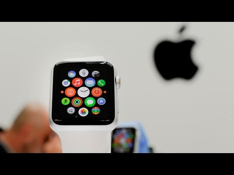 Apple Watch Is Biggest Release Since iPad: Reichgut