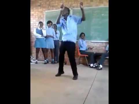 Lekunye dance
