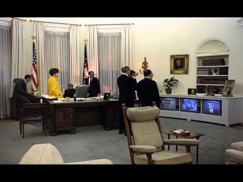 Us presidents office interiors oval office interior photos
