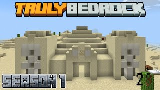 Truly Bedrock Episode 28: Trick or treat and the Token temple