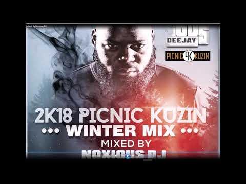 2k18 Picnic Kuzin Winter Mix Mixed By Noxious DJ