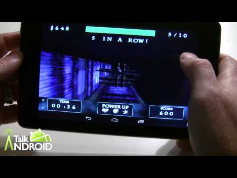 Featured Android Game Review: Space Eon 3D [Arcade & Action]