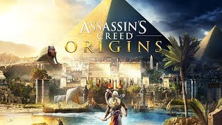 Assassin's Creed Origins [#28] - Przysięga Bayeka