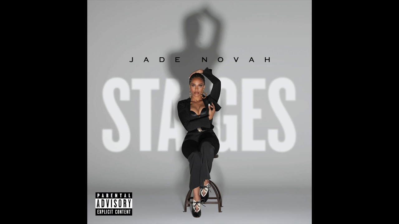 Download Jade Novah - In Your Head (Audio)