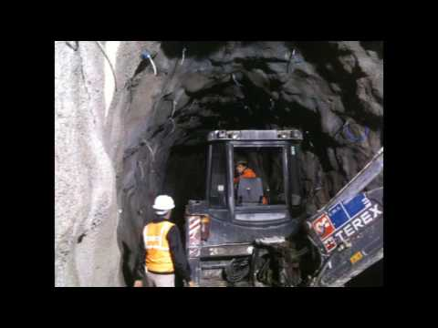 Tunnel In Nepal,Melamchi Drinking Water Supply Project