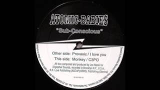 Atomic Babies - C3PO (Acid Trance 1995)