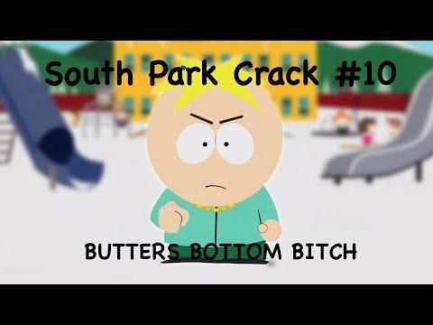 South Park Crack #10 - Butters Bottom Bitch