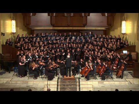 Coronation Mass (Mass in C Major, K317), W.A. Mozart