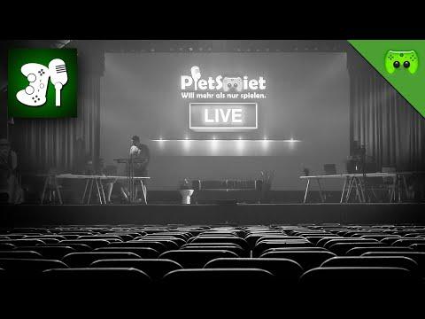 #TOTALVERZOCKT TOUR 2016 🎮 PietCast #68