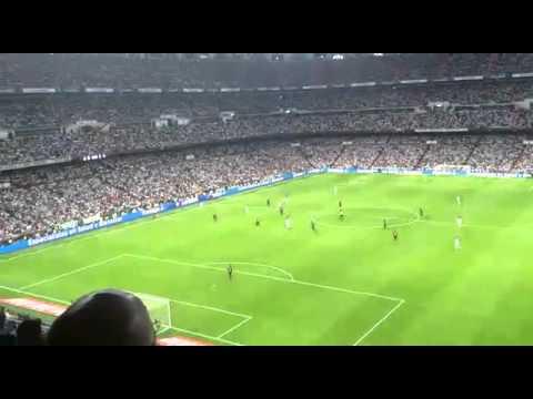 REAL MADRID -BARCELONA