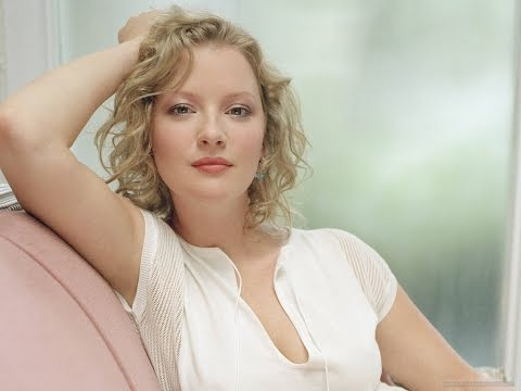 Gretchen Mol ~ A Different Corner 🌹