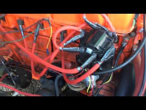 Hqdefault on Chevy 235 Inline 6 Cylinder Distributor
