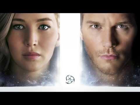 The Starship Avalon - Main Title (Passengers OST)