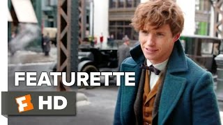 Fantastic Beasts and Where to Find Them Featurette - Behind the Scenes (2016) - Movie HD