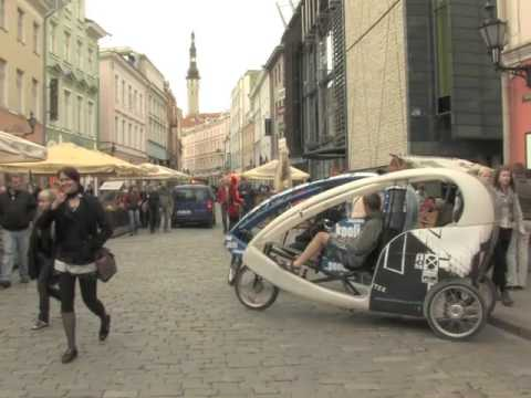 Welcome to Estonia - A Few Tips to Survive