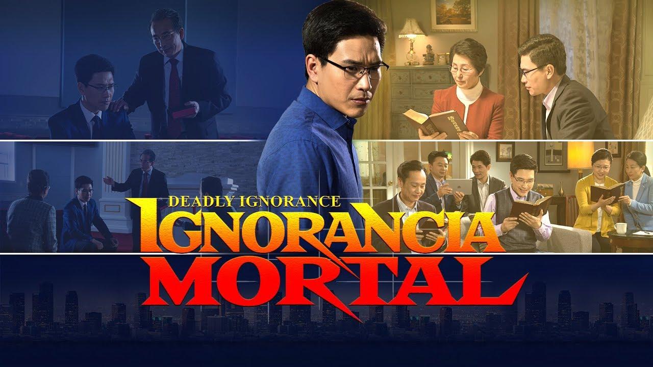 """Película cristiana """"Ignorancia mortal""""   Tráiler"""