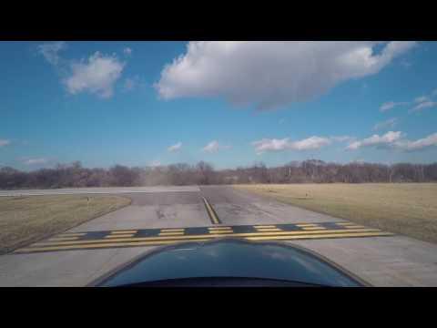 2017 Cirrus SR22 G6 IFR OMAHA (KMLE) TO Ames (KAMW)