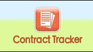 App Garden's - Travel Tracker App