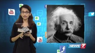 Do you know that Albert Einstein was born on Pi day ? | #Vingyanam | Viyapootum Vingyanam