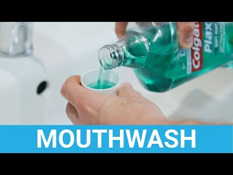 When To Use Mouthwash