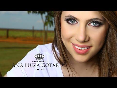 Cinebook Ana Luiza Gotardo  -  Tangará MT