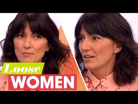 Davina McCall Opens Up About Her Sister's Death | Loose Women
