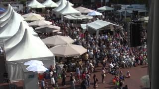 Stadspleinfestival terugblik