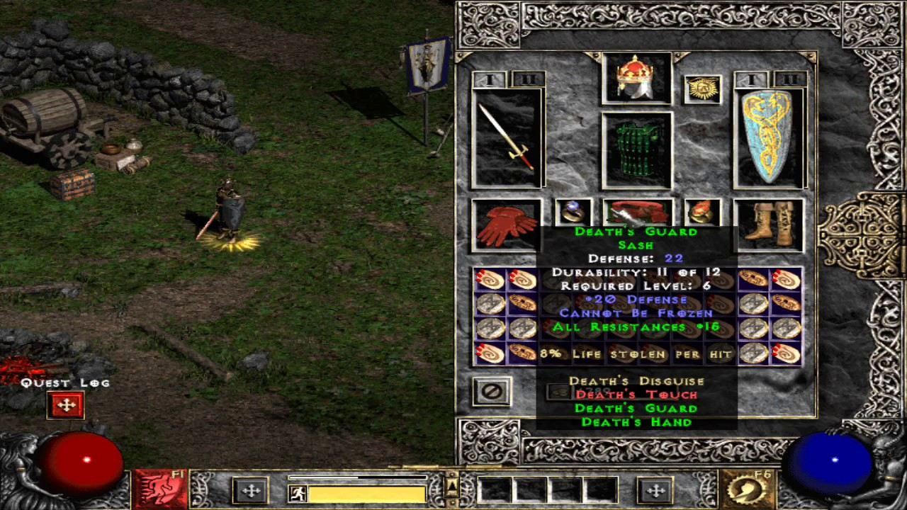 Is there a Western ARPG better than Diablo 2