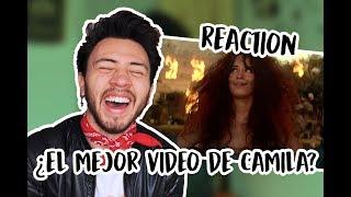 REACCIÓN A 'LIAR' - CAMILA CABELLO (VIDEO OFICIAL) | Niculos M