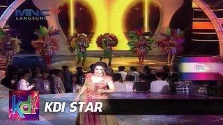 "Rita Sugiarto "" Hello Dangdut "" KDI Star (27/6)"