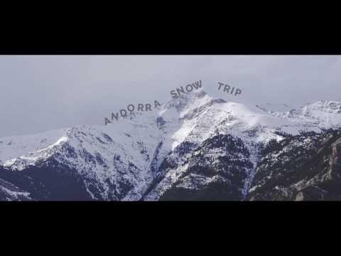 Andorra | Snow Trip