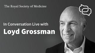 RSM In Conversation Live with Loyd Grossman CBE