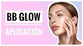 Getting A BB Glow Facial Treatment - YouTube