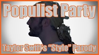 Populist Party (Taylor Swift