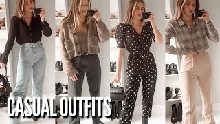 Weekly Outfits - 2020 Casuals | Fashion Influx