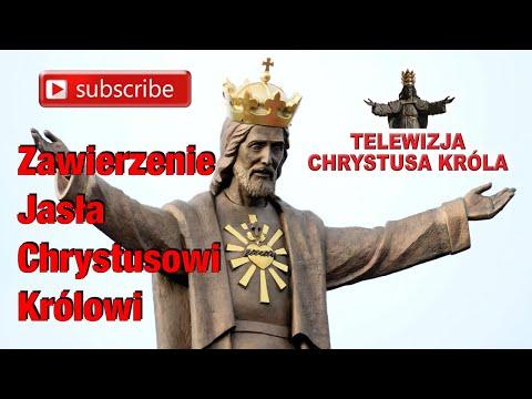 Ks. dr Paweł Murziński - Pan Bóg dokona interwencji (Program z marca br.) from YouTube · Duration:  23 minutes 17 seconds