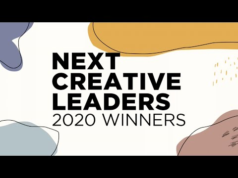 The Future of Creativity: A Conversation With Next Creative Leaders Panel 1